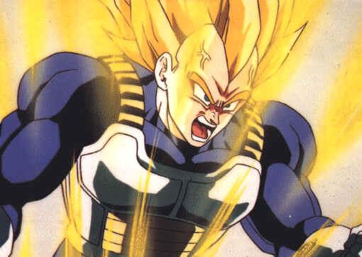 Transformaciones Dragon Ball -Megapost-