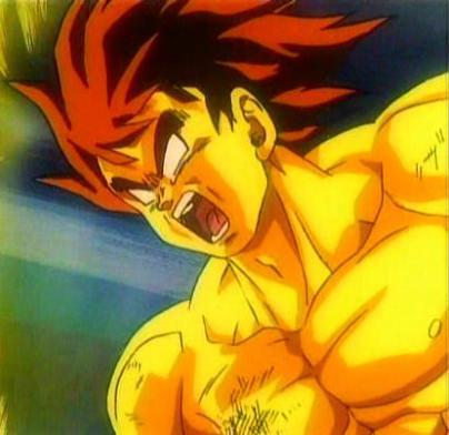 dragon ball z goku super saiyan 1000. dbz all super saiyan